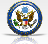Department of State. United States of America